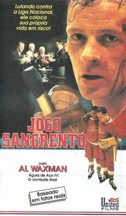 Jogo Sangrento  - Poster / Capa / Cartaz - Oficial 1