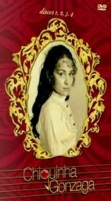 Chiquinha Gonzaga - Poster / Capa / Cartaz - Oficial 2