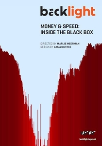 Dinheiro e Velocidade: Dentro da Caixa Preta (2011) - Poster / Capa / Cartaz - Oficial 1