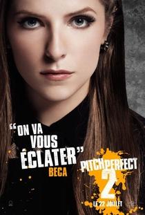 A Escolha Perfeita 2 - Poster / Capa / Cartaz - Oficial 17