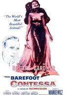 A Condessa Descalça (The Barefoot Contessa)