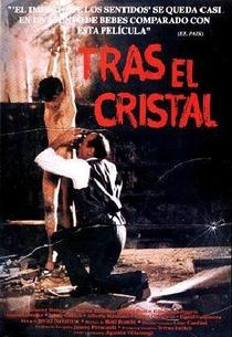 Atrás do Vidro - Poster / Capa / Cartaz - Oficial 1