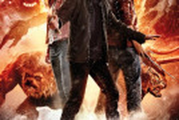 """Veja o novo trailer internacional de """"Percy Jackson e o Mar de Monstros"""""""