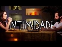 Intimidade - Poster / Capa / Cartaz - Oficial 1