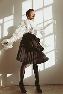 Jade Anouka - Poster / Capa / Cartaz - Oficial 1