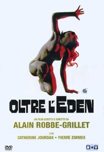 O Éden e Após - Poster / Capa / Cartaz - Oficial 1