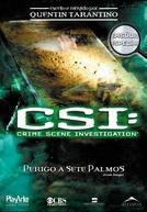 CSI: Perigo a Sete Palmos (CSI: Crime Scene Investigation - Grave Danger)
