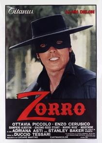 Zorro - Poster / Capa / Cartaz - Oficial 3