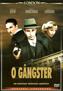 O Gângster - Poster / Capa / Cartaz - Oficial 2