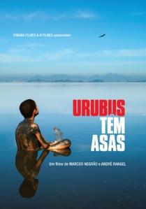 Urubus têm Asas - Poster / Capa / Cartaz - Oficial 1