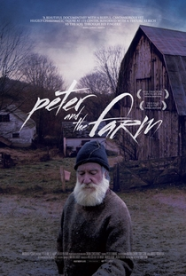 Peter and the Farm - Poster / Capa / Cartaz - Oficial 1