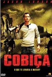Cobiça - Poster / Capa / Cartaz - Oficial 1