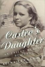 Castro's Daughter - Poster / Capa / Cartaz - Oficial 1