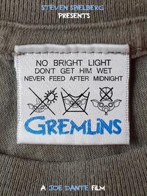 Gremlins - Poster / Capa / Cartaz - Oficial 4