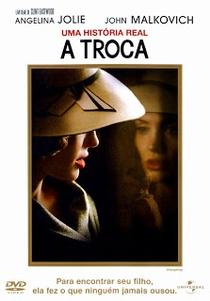 A Troca - Poster / Capa / Cartaz - Oficial 3