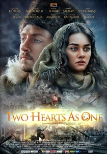 Two Hearts as One - Poster / Capa / Cartaz - Oficial 1