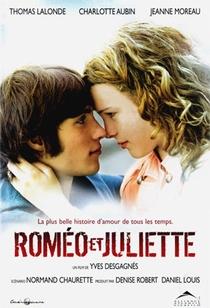 Roméo et Juliette - Poster / Capa / Cartaz - Oficial 1