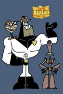 Esquadrão do Tempo (1ª Temporada) (Time Squad (Season 1))