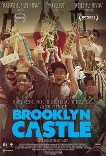Brooklyn Castle - Poster / Capa / Cartaz - Oficial 1