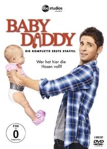 Baby Daddy (1ª Temporada) - Poster / Capa / Cartaz - Oficial 3