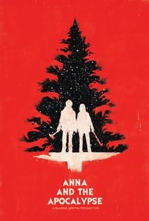 Anna e o Apocalipse - Poster / Capa / Cartaz - Oficial 1