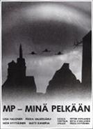 I'm Afraid (MP - minä pelkään)
