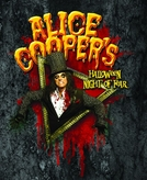 Alice Cooper's Night of Fear (Alice Cooper's Halloween Night of Fear)
