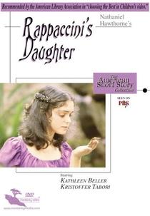 Rappaccini's Daughter - Poster / Capa / Cartaz - Oficial 1