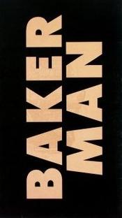 Bakerman - Poster / Capa / Cartaz - Oficial 1