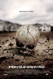 After Dark – A Semente do Mal - Poster / Capa / Cartaz - Oficial 2