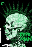 Repo Man: A Onda Punk