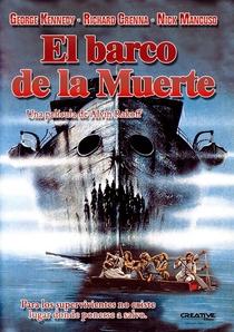 O Navio Assassino - Poster / Capa / Cartaz - Oficial 3