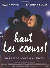 Haut les Cœurs! - Poster / Capa / Cartaz - Oficial 1