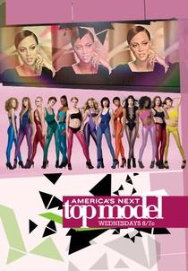 America's Next Top Model, Ciclo 14 - Poster / Capa / Cartaz - Oficial 1