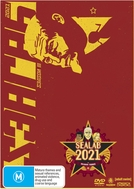 Laboratório Submarino 2021 (3ª Temporada) (Sealab 2021 (3ª Temporada))