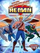 As Novas Aventuras de He-Man (The New Adventures of He-Man )
