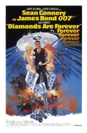007 - Os Diamantes são Eternos (Diamonds are Forever)