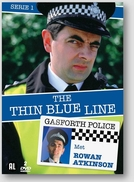 The Thin Blue Line (1ª Temporada) (The Thin Blue Line (Season 1))