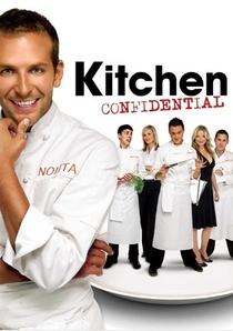 Kitchen Confidential - Poster / Capa / Cartaz - Oficial 1