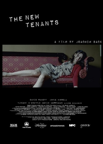 The New Tenants - Poster / Capa / Cartaz - Oficial 1