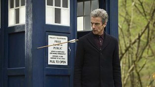 DOCTOR WHO s08e03: Robots of Sherwood (resenha)