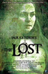 The Lost - Poster / Capa / Cartaz - Oficial 2