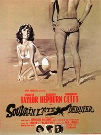 De Repente, No Último Verão - Poster / Capa / Cartaz - Oficial 2