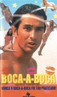 Boca a Boca  - Poster / Capa / Cartaz - Oficial 1