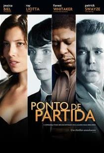 Ponto de Partida - Poster / Capa / Cartaz - Oficial 5