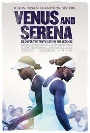 Venus and Serena - Poster / Capa / Cartaz - Oficial 1