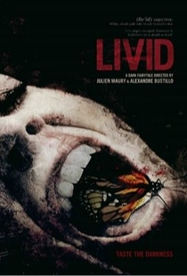 Livid - Poster / Capa / Cartaz - Oficial 2