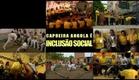 PAZ NO MUNDO CAMARÁ: a Capoeira Angola e a volta que o mundo dá - BRASIL (TRAILER)