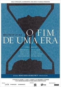 O Fim de uma Era - Poster / Capa / Cartaz - Oficial 1