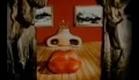 Salvador Dalí - Impressions de la Haute Mongolie (LEGENDADO) - Parte 1